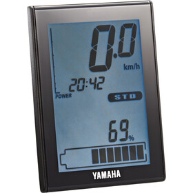Yamaha E-Bike Display for X942 & X943 (MJ 2015)